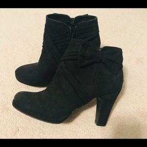 Rampage Briella Ankle Boot